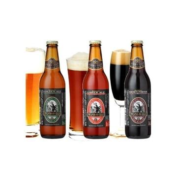 サンクトガーレン 【神奈川】サンクトガーレン 金賞ビール3種6本セット
