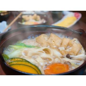 横内製麺 【山梨】三種のほうとうセット(手もみほうとう かぼちゃほうとう 辛みそほうとう)