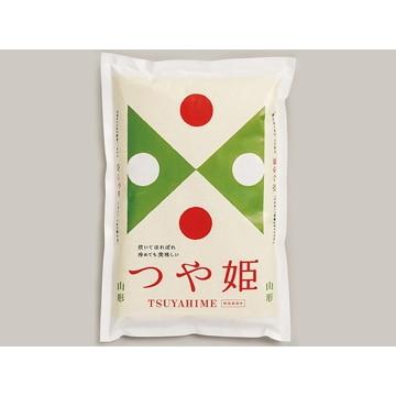 山形農業協同組合 (山形)つや姫〈特別栽培米〉5kg