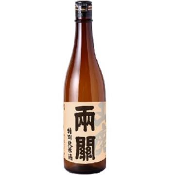 両関酒造 (秋田)山廃特別純米酒 720ml
