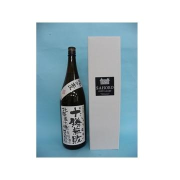 さほろ酒造 【北海道】十勝の本格焼酎「北の贈りもの」 十勝無敗(じゅっしょうむはい)