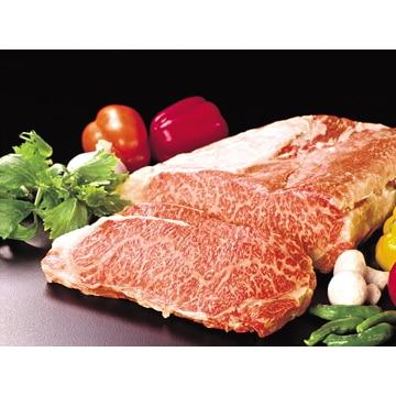 JA全農いばらき (茨城)常陸牛 ロースステーキ用(160g×2枚)