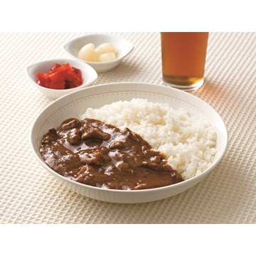 鳥山畜産食品 (群馬)赤城牛ビーフカレー10個ギフトセット