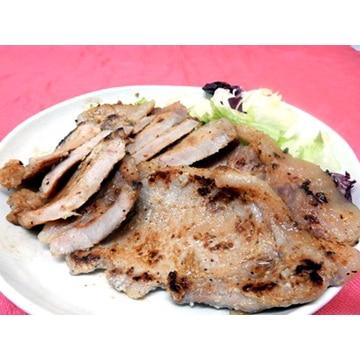 神林精肉店 【新潟】豚肉塩麹漬と味噌漬のセット