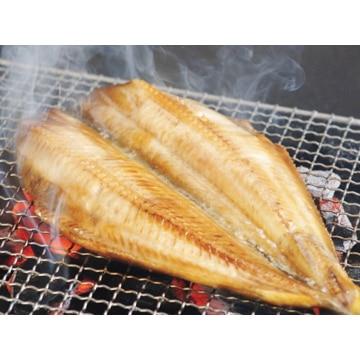 栄屋 【北海道】北海道産根ほっけ