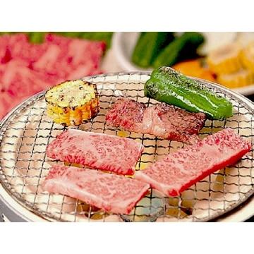 瀬古食品 【三重】 松阪牛 焼肉