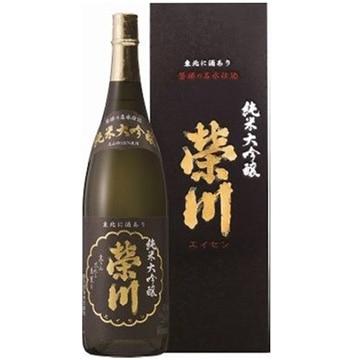 榮川酒造 【福島】純米大吟醸 榮川