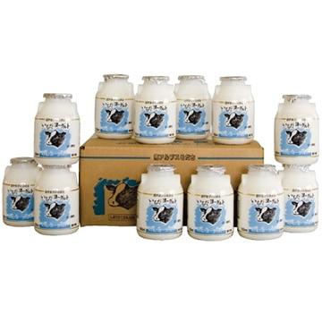 信州市田酪農 (長野県)飲むヨーグルト「いちだヨーグルト」150ml×12本