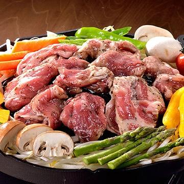 【送料無料】大金畜産 大金 成吉思汗(ジンギスカン)3種食べ比べ TW4010263329