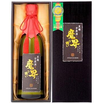 光武酒造場 (佐賀)黒麹芋原酒 魔界への誘い原酒 TW2080183257