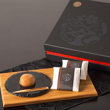 勝僖梅 (最高級紀州南高梅(4Lサイズ))個包装20包(総量500g以上) 塩分10%のご飯によく合う味付け 「極」 TW2010113336