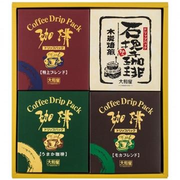 大和屋 ドリップパックコーヒー 4箱入 TW2060163472