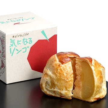 ラグノオささき 気になるリンゴ4個箱 TW3010203514