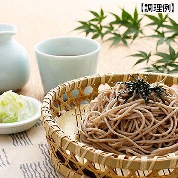 酒井製麺所 山形県産でわかおりを使った蕎麦切り10袋 TW3050243573