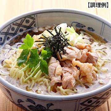 酒井製麺所 山形育ち 和風とり中華 TW3050243574