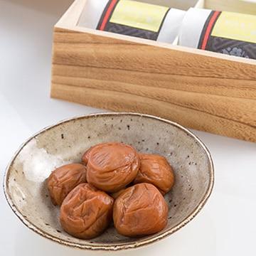勝僖梅 (最高級紀州南高梅(4Lサイズ))(総量720g) 塩分10%のご飯によく合う味付け 「松」 TW2010113351