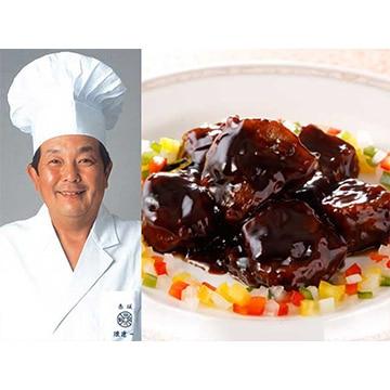KK企画[丸運] (東京)陳建一 黒酢スブタ6袋セット TW5010993592