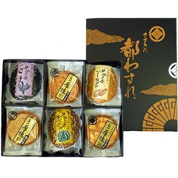 佐々木製菓 (岩手)都わすれ詰合せ(27枚入) TW2050154059