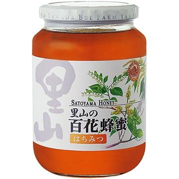 山田養蜂場 里山の百花蜂蜜 1kg TW1010103548