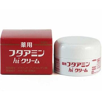 ムサシノ製薬 (東京)薬用フタアミンhiクリーム 55g