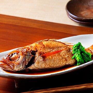 和田珍味 (島根) のどぐろの姿煮 4袋(1尾:140~170g)