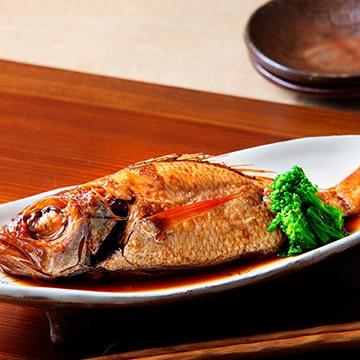 和田珍味 (島根)のどぐろの姿煮 4袋(1尾:100~140g)