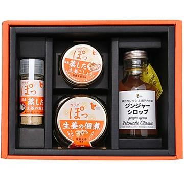イトク食品 幸せ生姜