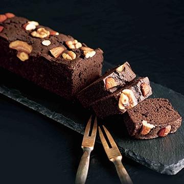 アデリー 京都 祇園きたざと パウンドケーキチョコ 2本