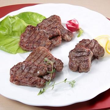 【送料無料】陣中 仙台 仔牛の牛タン丸ごと一本塩麹熟成300g