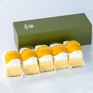梅月堂 シースクリーム 5個
