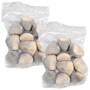【送料無料】日本ふくろ茸ファーム 国産ふくろ茸冷凍 500g