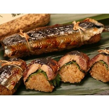 魚政 魚政 北海道産 さんまんま150g×2本