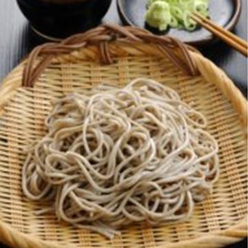 【送料無料】酒井製麺所 酒井製麺 山形の味 そばそうめん (200g×20)