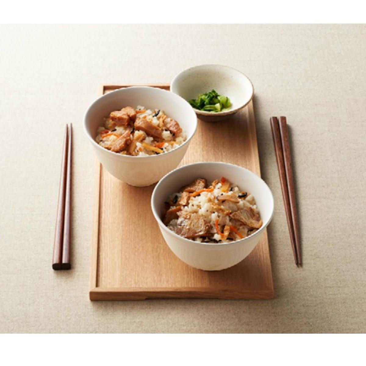 【送料無料】アデリー 井上商店 まぜご飯の素セット のどぐろ・ふぐ各2合用