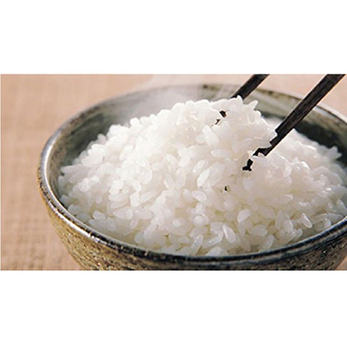 【送料無料】キングマカデミアン 石川県産 石川棚田こしひかり 2kg