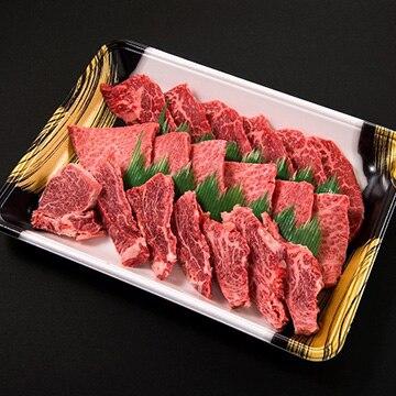 Kanzaki 門崎熟成肉 焼肉 おもてなしセット(合計約500g) KZgd39