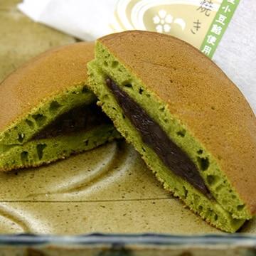 茶游堂 京・宇治どら焼き 8個入