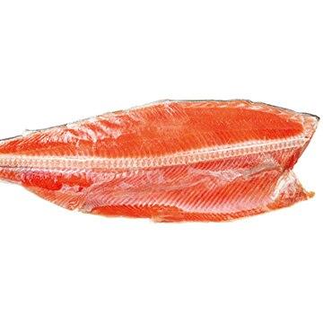 感動いちば 紅鮭半身