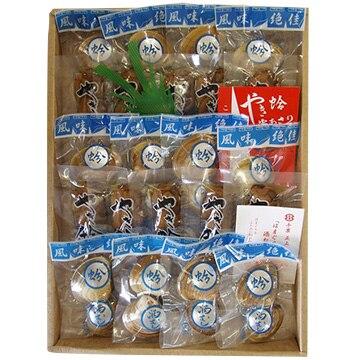 株式会社正上 蛤づくし(焼蛤1串×10袋 蛤酒蒸し2個×12袋)
