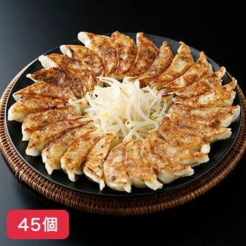 キングマカデミアンJAPAN はままつ餃子45個