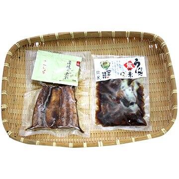 テルウェル西日本 (高知)食べきり!うなぎセット うなぎ飯の素・うなぎカット・蒲焼のタレ(山椒付)