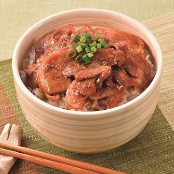 ギフト商社 株式会社FUJI 北海道産 鶏丼の具(生姜醤油味)8食セット
