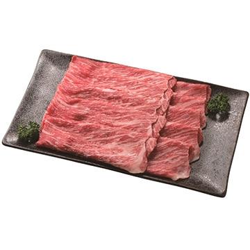 ギフト商社 株式会社FUJI ふらの和牛 ももすき焼用 400g