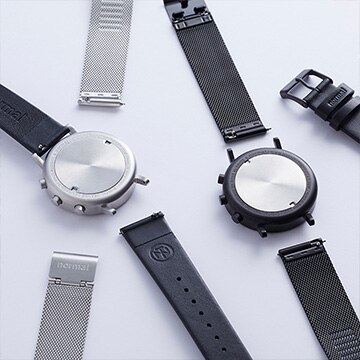normal timepieces ノーマル TOKIJI T01-L18BL