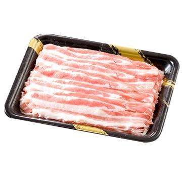 有限会社大成畜産 鹿児島黒豚やごろう豚すき焼き詰合せ