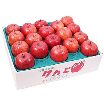 ギフト商社 株式会社FUJI 果樹園のふじりんご 5kg