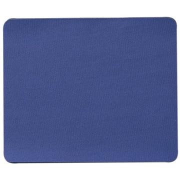 BUFFALO マウスパッド ジャージタイプ 廉価版 ブルー BPD04BLA