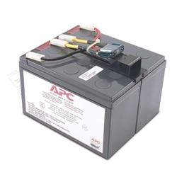SchneiderElectricJapan SUA500JB/SUA750JB 交換用バッテリキット RBC48L
