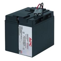 SchneiderElectricJapan SUA1500J/SUA1500JB 交換用バッテリキット RBC7L
