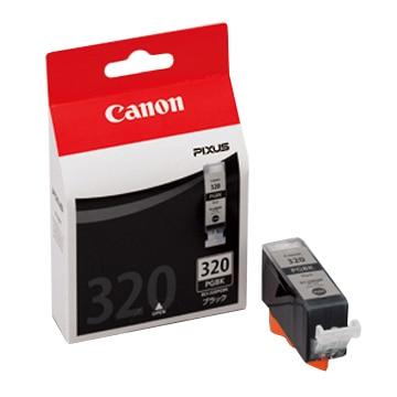 CANON インクタンク BCI-320PGBK 2926B001